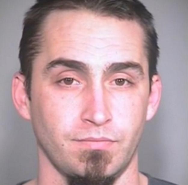 David Michael Kalac jest podejrzany o zabójstwo swojej dziewczyny /YouTube
