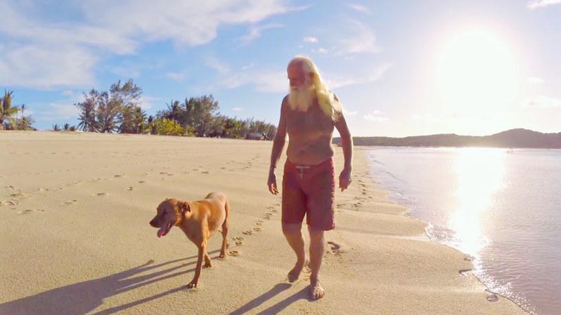 David nie chce, aby Restoration Island stała się komercyjną atrakcją turystyczną /materiały prasowe