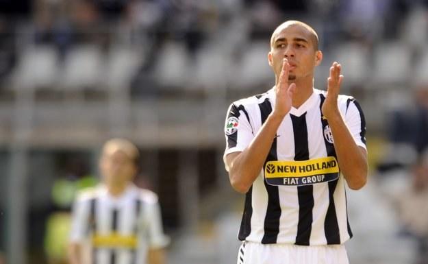 David Trezeguet - czy odejdzie właśnie do Corinthians? /AFP