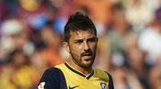 David Villa będzie grał w lidze amerykańskiej