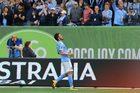 David Villa może wrócić do gry w reprezentacji Hiszpanii