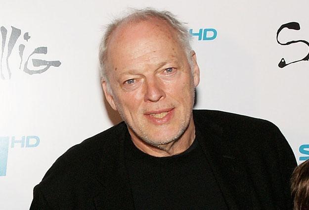 Davida Gilmoura czeka wychowawcza rozmowa z synem fot. Dave Hogan /Getty Images/Flash Press Media