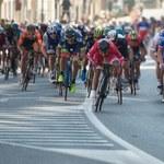 Davide Cimolai pierwszym liderem wyścigu Dookoła Katalonii