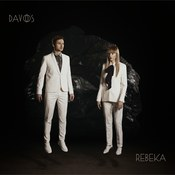 Rebeka: -Davos