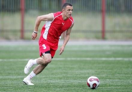 Dawid Janczyk Fot. Łukasz Grochala /Agencja Przegląd Sportowy