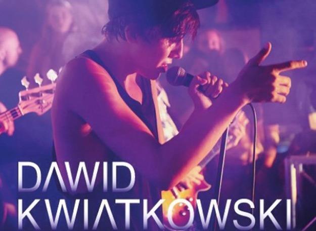 Dawid Kwiatkowski nagrał własną wersję przeboju Jeden Osiem L /My Music