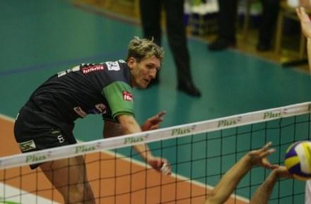 Dawid Murek Fot. Jerzy Kleszcz /Agencja Przegląd Sportowy