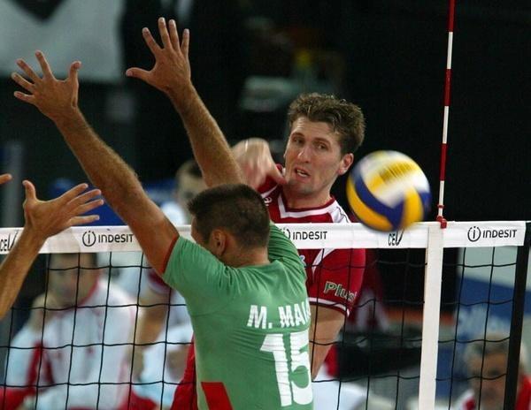 Dawid Murek /www.cev.lu