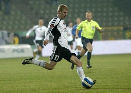 Dawid Nowak/fot. Kamil Jóźwiak /Agencja Przegląd Sportowy