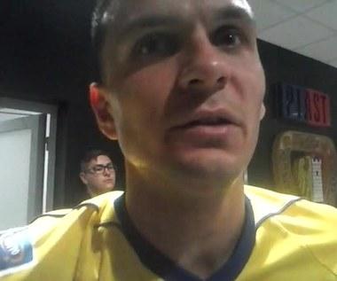 Dawid Sołdecki: Mecz za sześć punktów