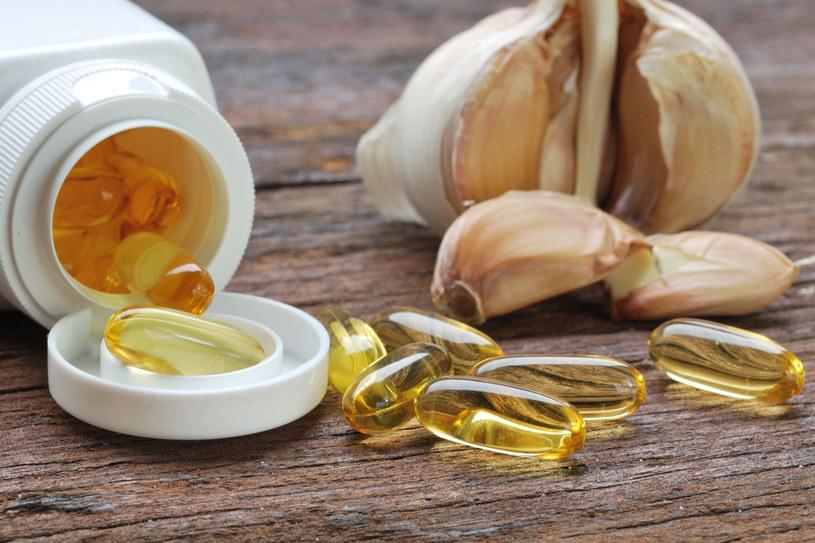 Dawkę witaminy D, np. w postaci tranu, lepiej uzgodnić z lekarzem /©123RF/PICSEL