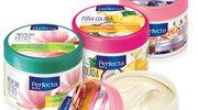 DAX Perfecta SPA: Peelingi, masła i musy do ciała