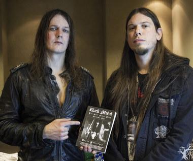 Dayal Patterson: Black metal wciąż się rozwija