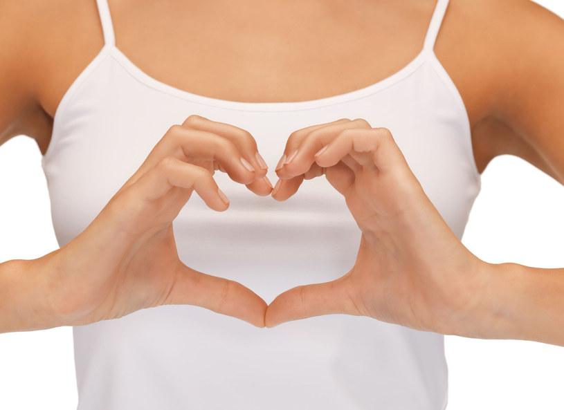 Dbaj o serce! /123RF/PICSEL