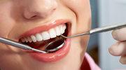 Dbaj o zęby, unikniesz dentysty