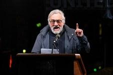 De Niro protestuje przeciwko Trumpowi