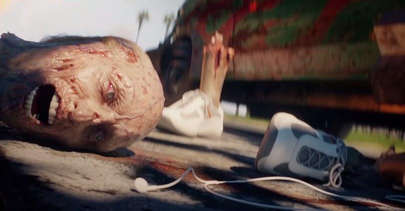 Dead Island 2 Dead Island /materiały prasowe