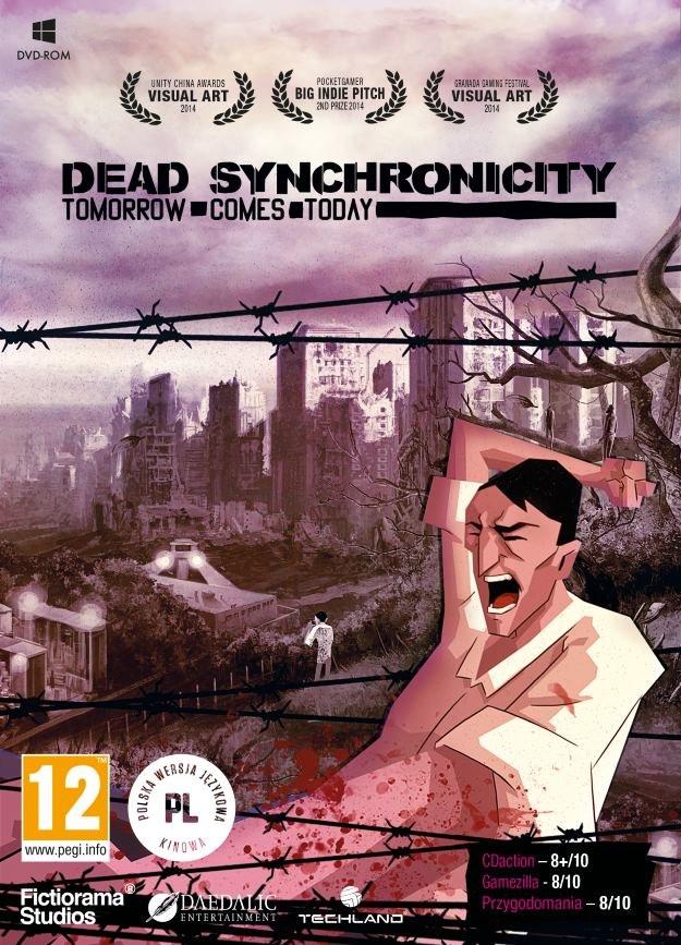 Dead Synchronicity /materiały prasowe