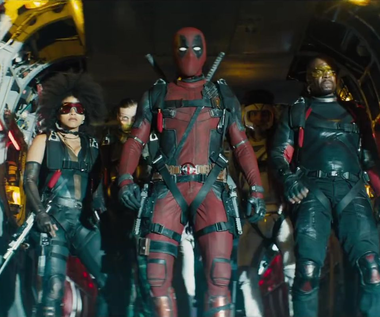 """Deadpool 2"" [trailer]"