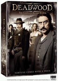 Deadwood. Sezon 2