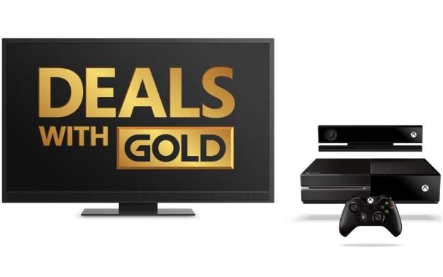 Deals with Gold /materiały prasowe