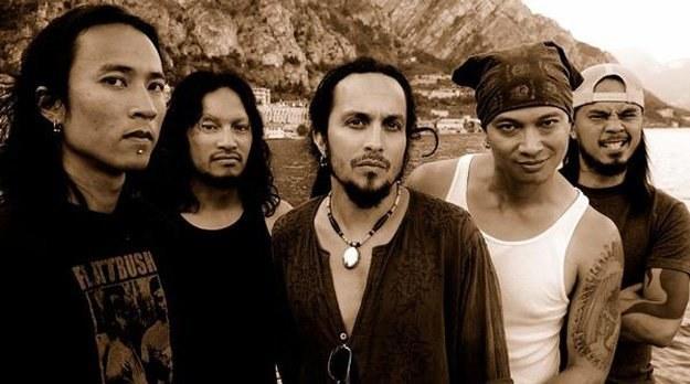 Death Angel/fot. oficjalna strona zespołu /materiały prasowe