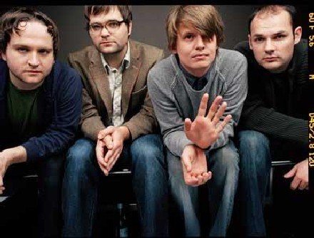 Death Cab For Cutie /