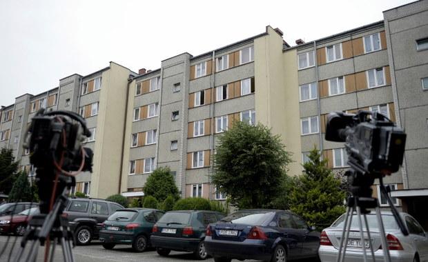 Dębica: Matka wyrzuciła niemowlę z okna na czwartym piętrze