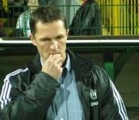 Debiut Jacka Zielińskiego na stanowisku trenera należy uznać za udany /legia.net