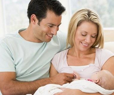 Debiuty młodych rodziców