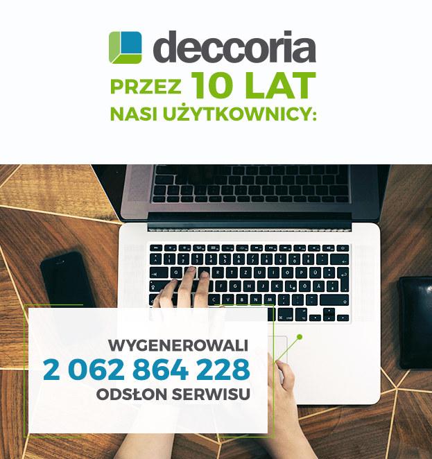Deccoria.pl /INTERIA.PL