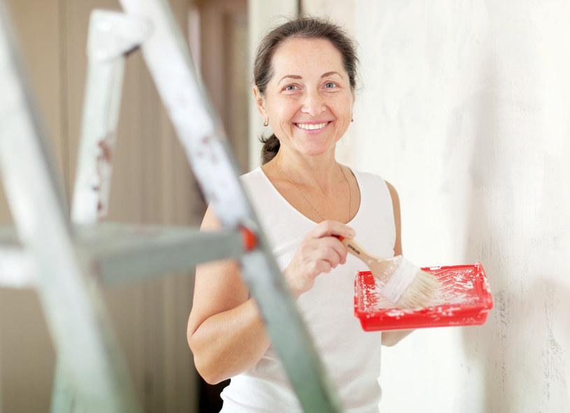 Decyzja o większym remoncie mieszkania czy domu to istotny moment dla naszego portfela /Picsel /123RF/PICSEL