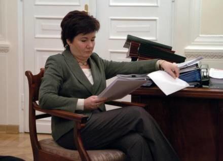Decyzja ws. mandatu prezydent stolicy ma zapaść w czwartek / fot. A. Rozbicki /Agencja SE/East News