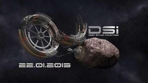 Deep Space Industries będzie poszukiwać surowców w kosmosie
