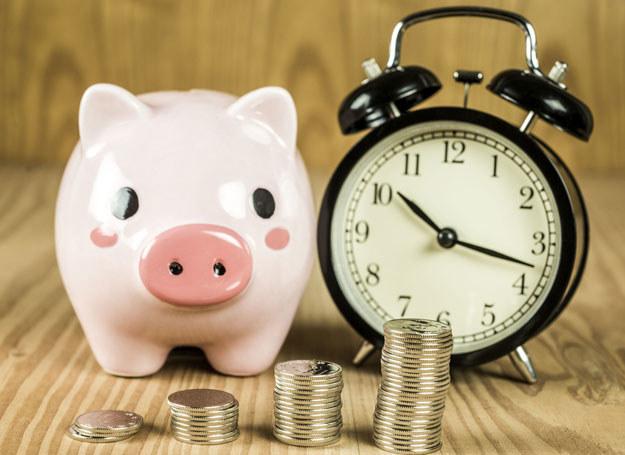 Deflacja jest groźna dla oszczędzania /123RF/PICSEL