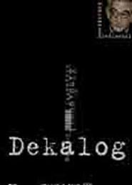 Dekalog Krzysztofa Kieślowskiego - Pakiet 6 płyt DVD