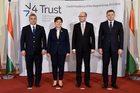 Deklaracja Grupy Wyszehradzkiej ws. wzmocnienia wschodniej flanki NATO