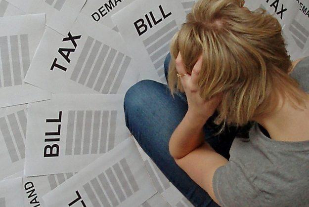 Deklaracje podatkowe składane online mogą trafić w ręce cyberprzestępców /AFP