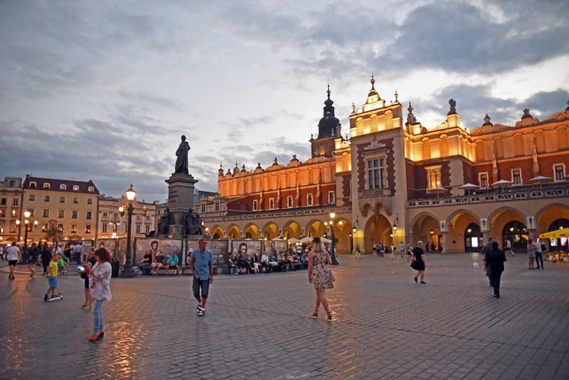 Dekomunizacji w Krakowie miałyby podlegać nazwy dziewięciu ulic /M.Lasyk /Reporter