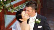 Dekoratorskie inspiracje ślubne
