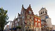 Delft - jedno z piękniejszych miast Holandii