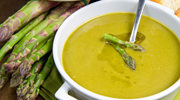 Delikatna zupa krem