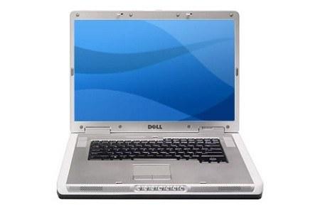 Dell Inspiron 9200 /materiały prasowe