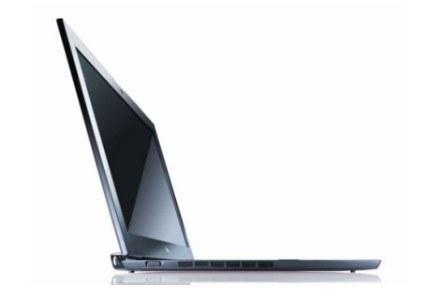 Dell Latitude Z - Pierwszy notebook na rynku umożliwiający bezprzewodowe ładowanie baterii /materiały prasowe