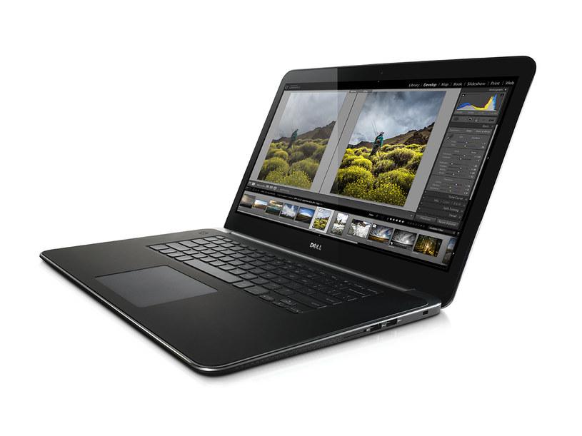 Dell Precision M3800 /materiały prasowe