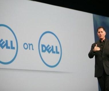 Dell stworzy pierwszy tablet z Windowsem 8?