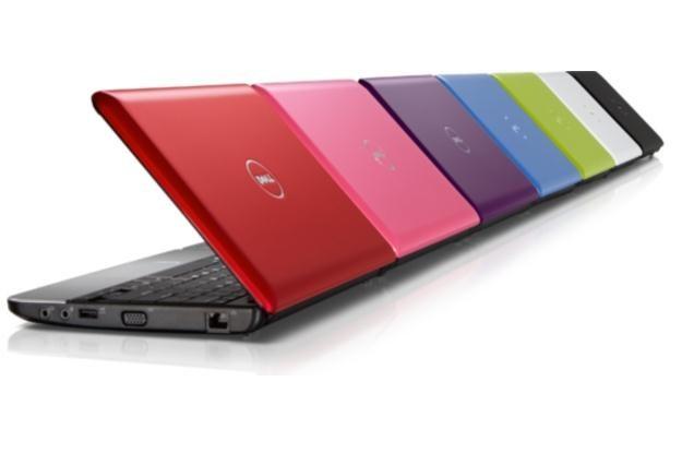 Dell wycofuje się z produkcji netbooków /INTERIA.PL