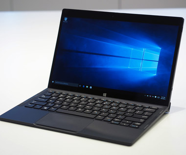 Dell XPS 12 - hybryda z najwyższej półki