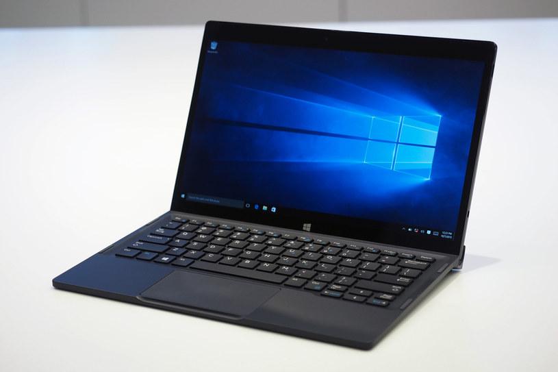 Dell XPS 12 /materiały prasowe