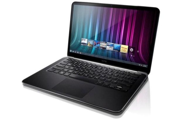 Dell XPS 13 /materiały prasowe